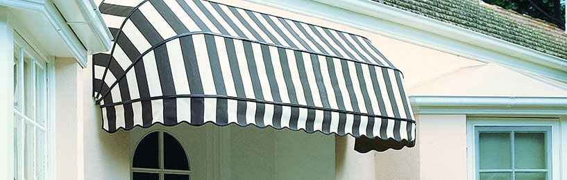 Fabric Canopy Awning