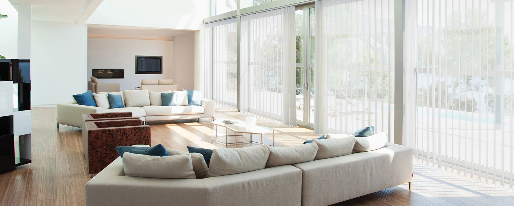 Luxaflex Products Blinds Veri Shades Big On Style